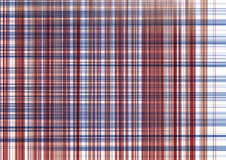 Background with colored stripes. Graphic geometric background with colored stripes stock illustration