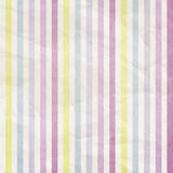 Background with colored vertical stripes Stock Image