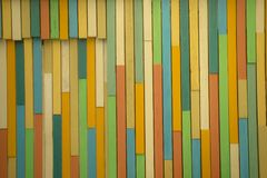 Background colored wood Royalty Free Stock Photo