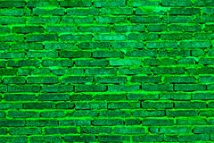 Background of colorful brick wall. Kunming Royalty Free Stock Photo
