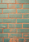 Background of colorful brick wall texture Stock Photo