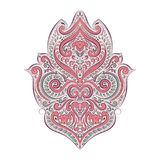 background colorful fantasy floral unusual Εκλεκτής ποιότητας διακοσμητικό στοιχείο διακοσμήσεων οι ανθοδέσμες υποκύπτουν άνευ ρα απεικόνιση αποθεμάτων