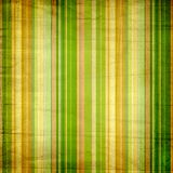Background with colorful green, yellow stripes. Background with colorful green, yellow and beige stripes Stock Photos