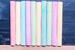 Background of colorful pastel chalk. Concept art,. Creativity stock photos