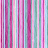 Background with colorful pink and cyan stripes Royalty Free Stock Image