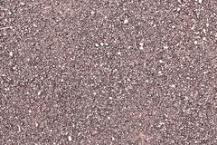 Background of colorful small stones on a ground. Background of colorful small stones on ground Royalty Free Stock Images