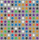 Background with colorful stars. Background with colorful stars Abstract illustration Eps10. Graphic background Abstract illustration Eps10. Graphic background Royalty Free Stock Photo