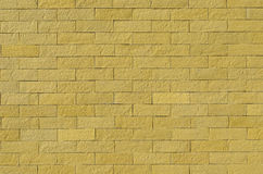 Background of colourful brick wall Royalty Free Stock Photo