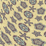 Background of the complex patterns and colors chocolate brown Royalty Free Stock Image