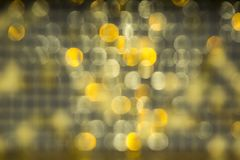 Background composed of the circles and squares. With ancient soft focus camera lens stock images