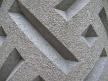 Background concrete Royalty Free Stock Photography