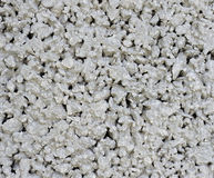 Background concrete blocks at vibrated Royalty Free Stock Photo