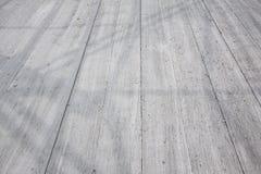 Background of concrete floor Stock Image