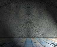 Background of concrete wall texture Stock Photo
