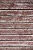 Background consisting of weathered reddish brown boards. Background consisting of part of weathered reddish brown boards Royalty Free Stock Photography