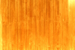 Background Container orange color Royalty Free Stock Image