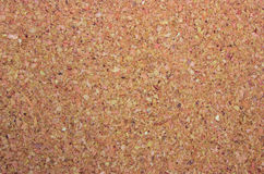 Background cork texture Royalty Free Stock Photo