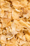 Background of cornflakes cereal Royalty Free Stock Image