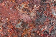 Background corrosion Stock Photography