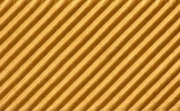 Texture corrugated cardboard Royalty Free Stock Photo