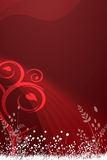 Background cover swirly design image Stock Photos