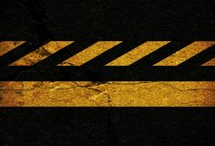 Cracked road texture Royalty Free Stock Photo