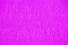 Background from a crepe paper. Royalty Free Stock Photos