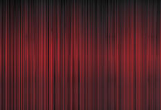 Background curtain Stock Image