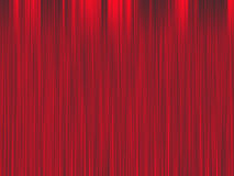 Background curtain Royalty Free Stock Images