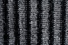 Background of cut wool fabric knitted manually Stock Photos