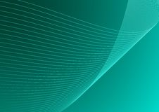 Background cyan vector Royalty Free Stock Photo
