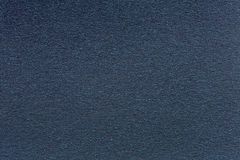 Background of dark blue velvet. High quality texture in extremely high resolution Stock Photo