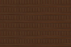 Background in dark brown with horizontal and vertical lines pattern Royalty Free Stock Photo