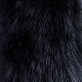 Background of dark fur Stock Images