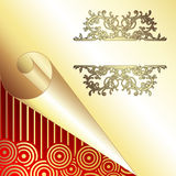 Background decorative Stock Photography