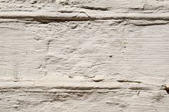 Background decorative plaster, bricks Royalty Free Stock Photography