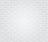 Vector bricks. Background with decorative white bricks. eps10 format vector illustration Royalty Free Stock Image