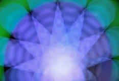 Background defocus boken of Ferris wheel moving, texture, patter. N Royalty Free Stock Photo