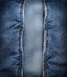 Background denim texture Royalty Free Stock Image