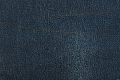 Background of denim texture Royalty Free Stock Images