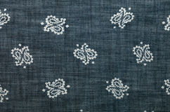Background denim texture with pattern Stock Image
