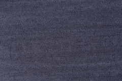 Background denim texture. Vector seamless denim texture background Royalty Free Stock Photography