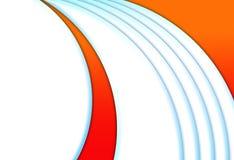 Background Design. An Abstract Background Design Illustration Stock Illustration