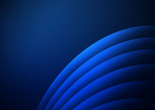 Background Design. An Abstract Background Design Illustration Royalty Free Illustration