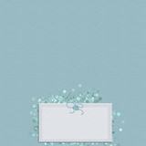 Background design. Background for articles or blogs. You can put you text on it stock illustration