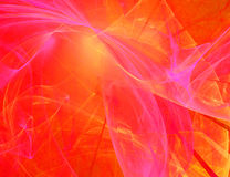 A background design with vibrant colors can be adjusted with hue and sat Stock Photography