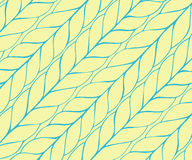 Background with diagonal braids. Endless stylish texture. Pattern with diagonal braids. Endless stylish texture Royalty Free Stock Photography