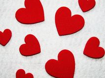background dim heart hearts images Στοκ φωτογραφία με δικαίωμα ελεύθερης χρήσης