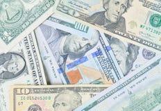 background dollars 库存图片