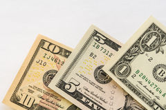 background dollars Стоковые Фото